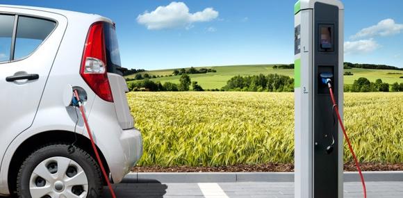 Опубликована статистика регистраций электромобилей во 0 полугодии 0017 года