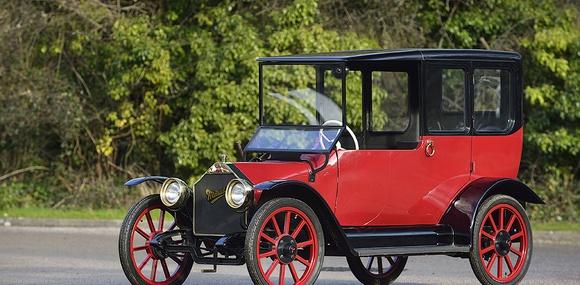 Mitsubishi Motors работает над современным вариантом Model А