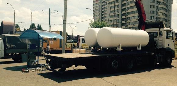 В Киевсовете решили снести очередной десяток газовых заправок (список)