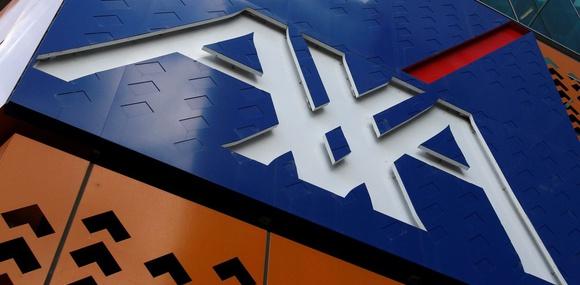 Страховая компания AXA уходит из Украины