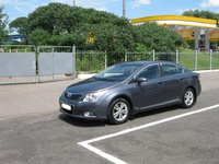 Toyota Avensis  2008 344826 грн