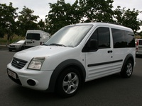 Ford Connect Transit  2009 189098 грн