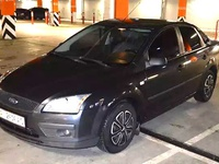 Ford Focus  2006 176611 грн