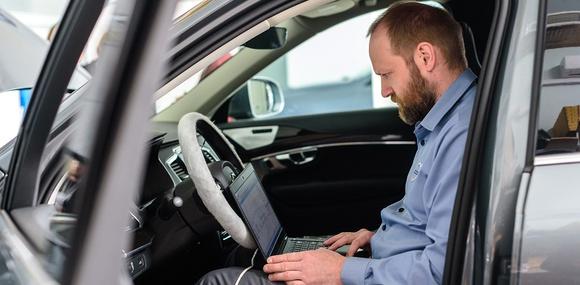 Украинские инженеры помогают создавать умные автомобили для водителей всего мира
