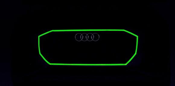Audi Q8: появились первые официальные изображения