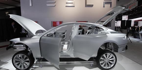 Tesla Motors раскрыла дату дебюта Model 3