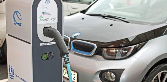Объявлена новая стратегия BMW Group: BMW и MINI переходят на электричество