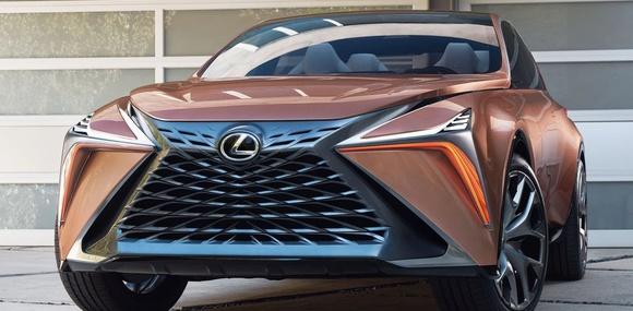 В Lexus подтвердили неоднозначное отношение клиентов к новому дизайну