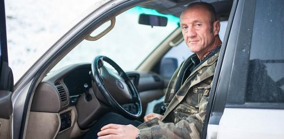Как выбрать зимние шины: рекомендации Сергея Малика