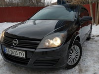 Opel Astra H 2005 189057 грн
