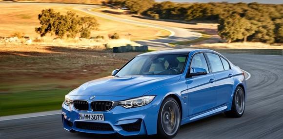«Тревожная кнопка» оставит Таможенный союз без редких моделей BMW
