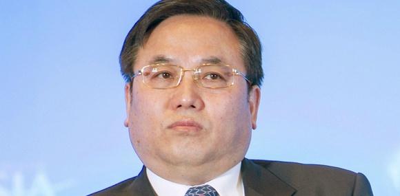 Глава Dongfen «погорел» на взятке