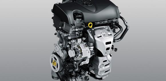 Toyota Yaris получит новый «атмосферник» объемом 1.5 литра