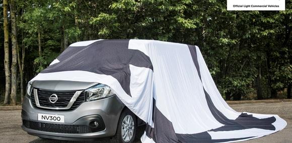 У Renault Trafic появится брат-близнец от Nissan