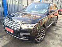 Land Rover Range Rover AUTOBIOGRAPHY 2013 1938936 грн