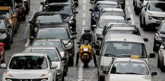 Глава «Укравтодора»: если некому штрафовать за превышение скорости, закон работать не будет
