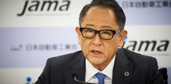 Президент Toyota: Враг — углекислый газ, а не двигатель внутреннего сгорания