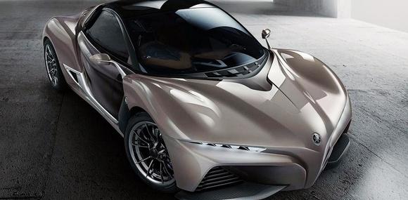 Yamaha станет автопроизводителем!