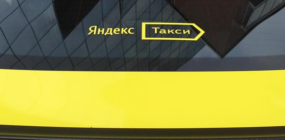 Вслед за Uber в Киеве заработает Яндекс.Такси