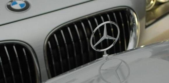 Автомобили Mercedes-Benz и BMW могут получить общие компоненты