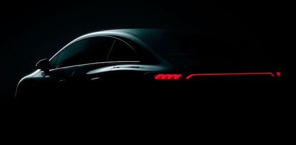 Mercedes покажет электрический аналог Е-Класса уже в сентябре