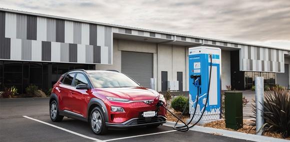Hyundai заменит батареи LG Chem в 82 тысячах электромобилей