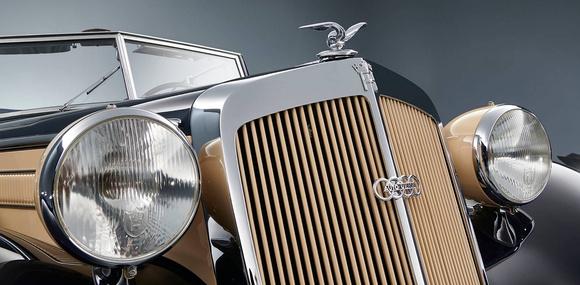 Audi хочет возродить бренд Horch