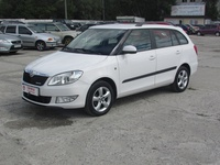 Skoda Fabia 0012 008135 грн