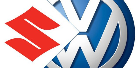 Суд вырвал Suzuki из «объятий» Volkswagen