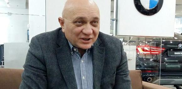 Глава «АВТ Бавария» А. Б. Тимофеев: наши рекорды продаж – это ненормально