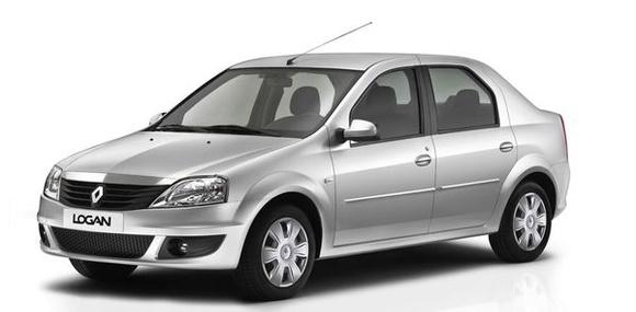 Старый Renault Logan останется на конвейере