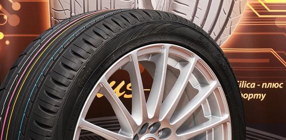 Бренд Premiorri начал выпускать шины с посадочным диаметром 18 дюймов