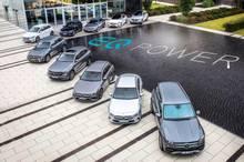 Mercedes-Benz считает синтетическое топливо бесперспективным
