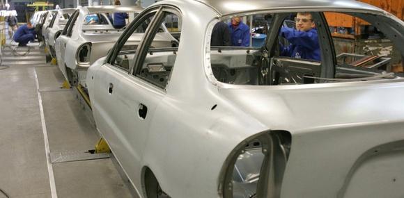 ЗАЗ начнет производить электромобили