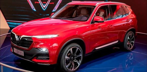 Старые BMW могут вернуться в Европу под Вьетнамским брендом