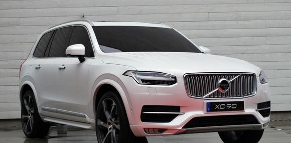 Polestar выпустит «заряженные» кроссоверы Volvo