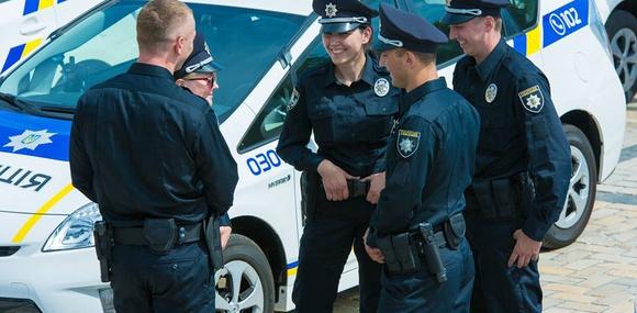 СМИ узнали стоимость создания украинской полиции