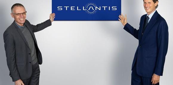 Peugeot S.A. и Fiat Chrysler Automobiles завершили слияние в новый альянс Stellantis