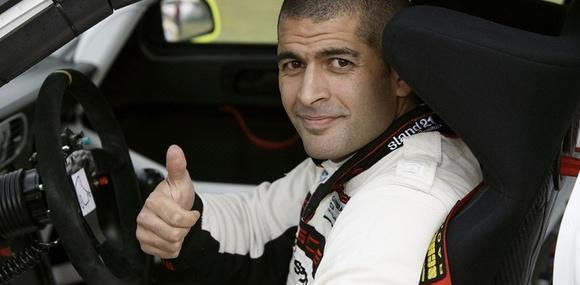 Ведущий Top Gear разбил свой Porsche 911 GT3 Touring