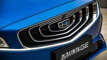 Geely намерена укрепить сотрудничество с Daimler