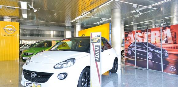 Покупка Opel в сети УкрАВТО – безусловные преимущества