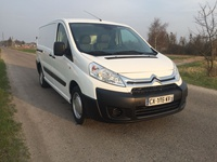 Citroen Jumpy  2013 231409 грн