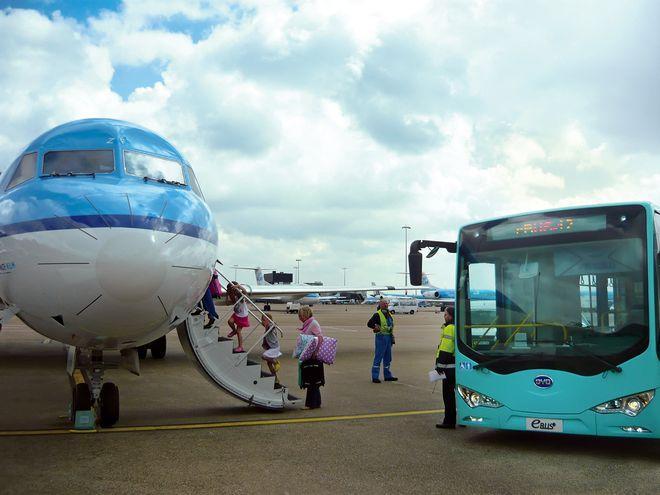Электроавтобус BYD eBus попал в ТОП-10 инновационных решений 2013 года, фото 3