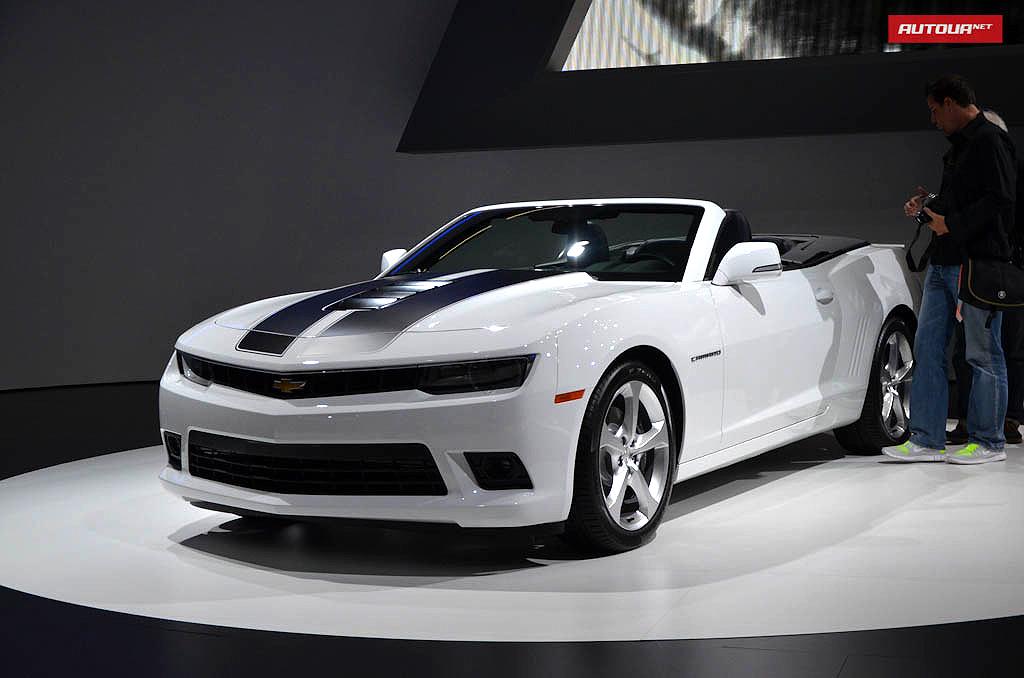 Новые машины 2014 года фото