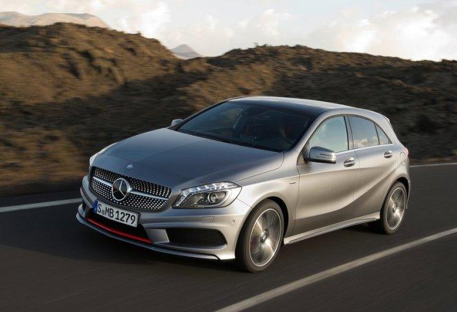 Mercedes benz a 330 for Mercedes benz 330