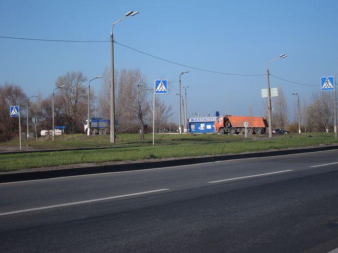 Строительство Кольцевой, фото 12