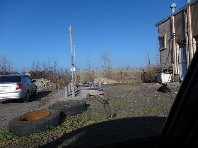 Строительство Кольцевой, фото 13