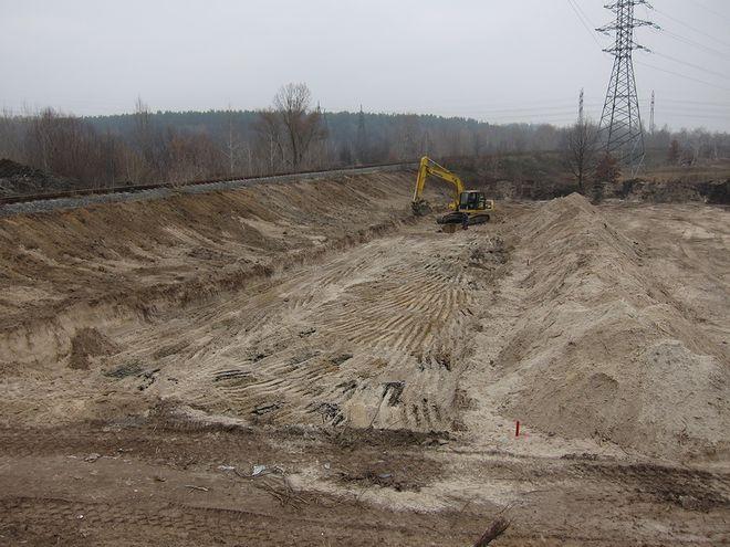 Строительство Кольцевой, фото 7