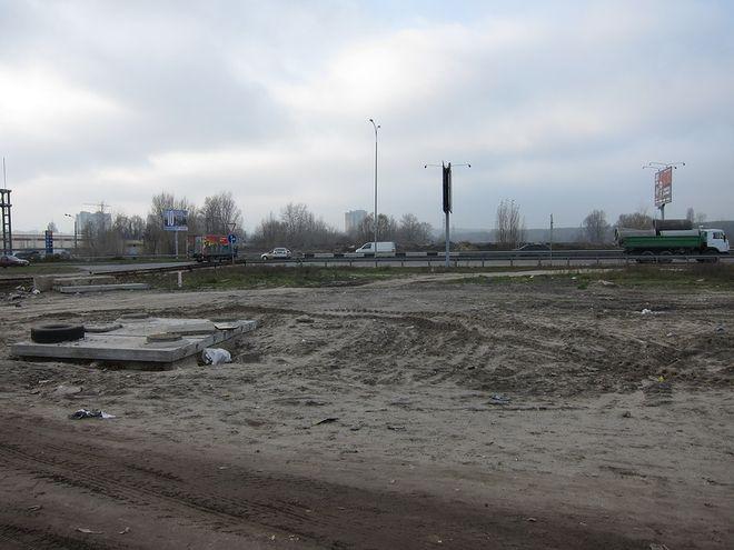Строительство Кольцевой, фото 2