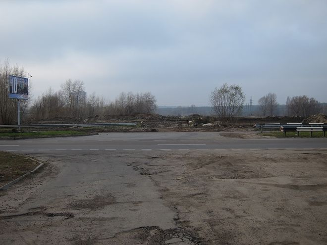 Строительство Кольцевой, фото 9